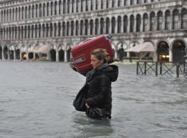 Alta Marea a Venezia