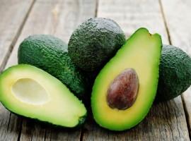 avocado biologici siciliani