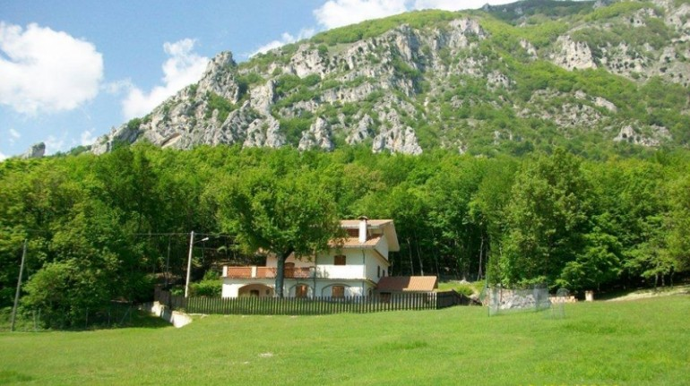 Casa Vacanza Il Bosco dei Daini