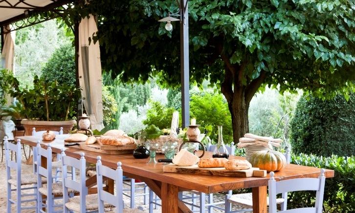 Casa Lerario, Acquisti biologici in Campania