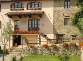 Fattoria di charme in Toscana