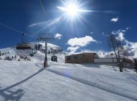 Eco-chalet in Alto Adige