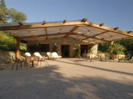 Eco-resort in Toscana