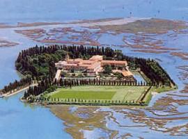 L'Isola di San Francesco, Venezia