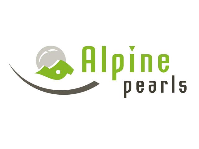 Logo Alpine Pearls