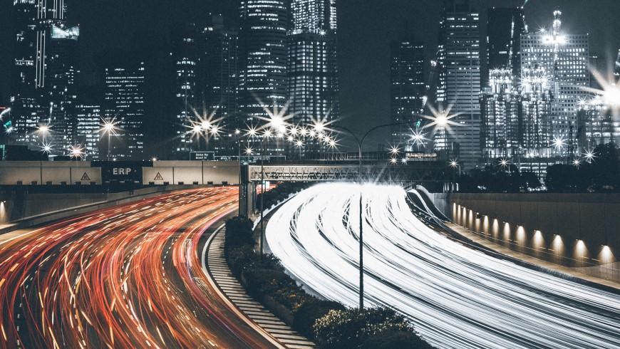 Energia pulita dal traffico: la California ci prova!