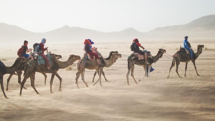 Breve storia del turismo responsabile