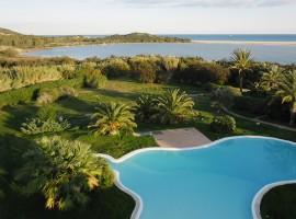 Eco Resort Aquadulci, Capo Spartivento, Sardegna