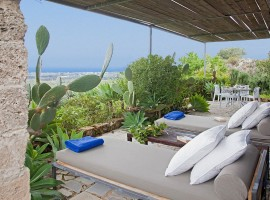 Eco-resort in Sicilia
