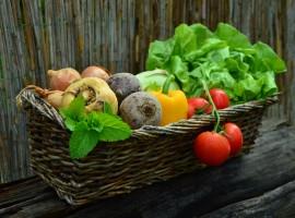 10 idee per i tuoi acquisti biologici e a km zero