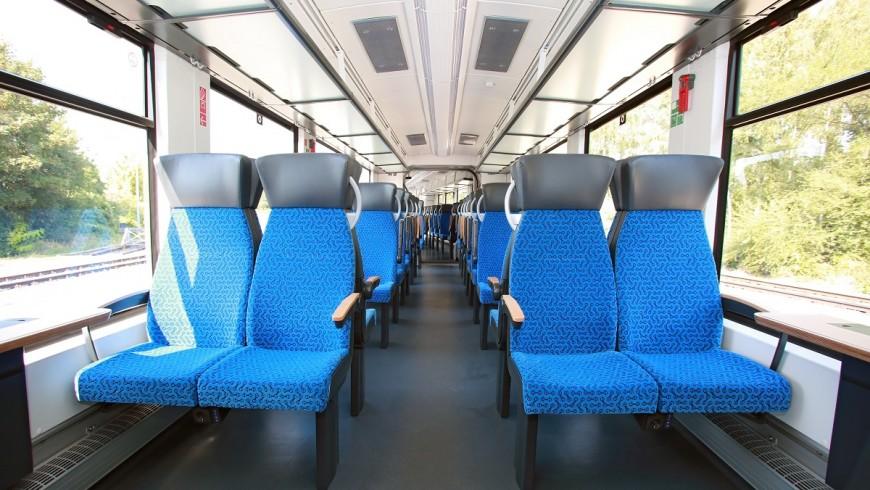 Arriva in Germania il primo treno a emissioni zero
