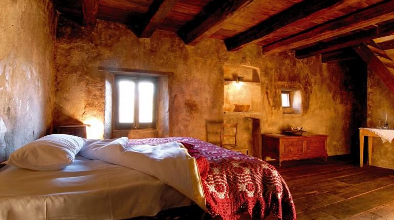 Albergo Diffuso Sextantio, Abruzzo