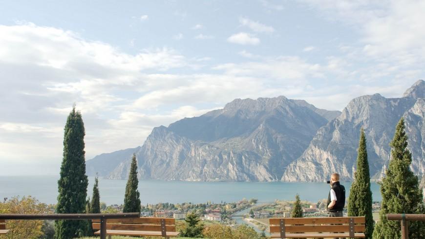 Vacanza in capanna vicino al Lago di Garda