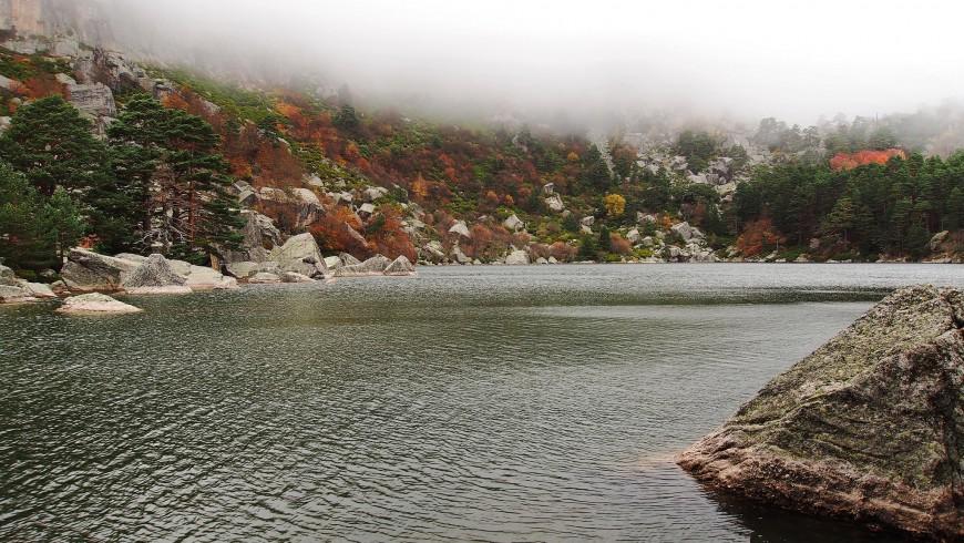 Parchi naturali dove ammirare i colori dell'autunno in Spagna