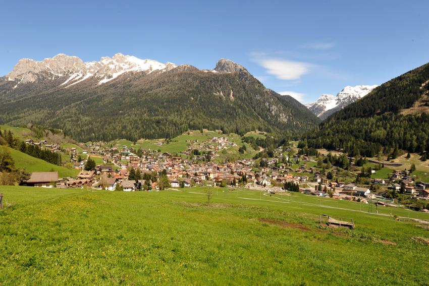 Moena in Estate, il paesaggio unico delle Dolomiti Unesco nella Perla Alpina del Trentino