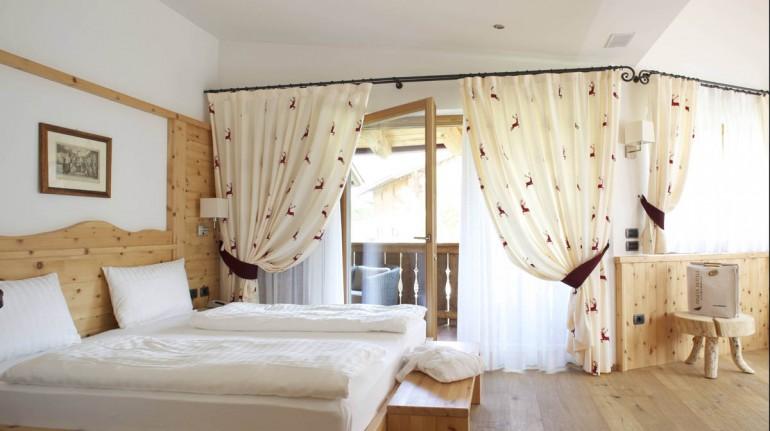 Pineta Naturalmente Hotels, uno chalet per un weekend romantico