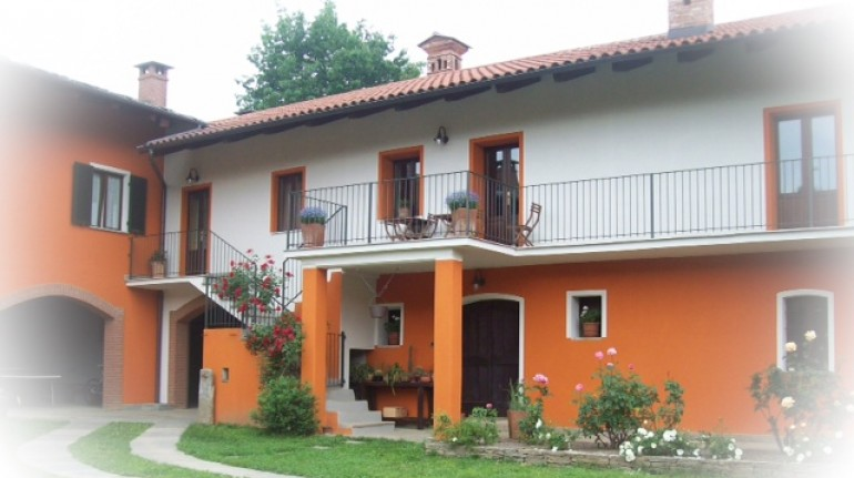 Il Bosco delle Api, Prarostino, Torino