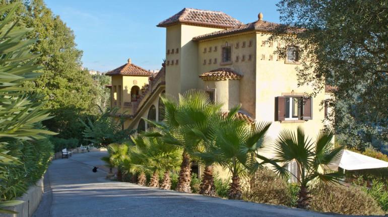 Borgo Riccio, dimora storica per trascorrere una vacanza in Cilento