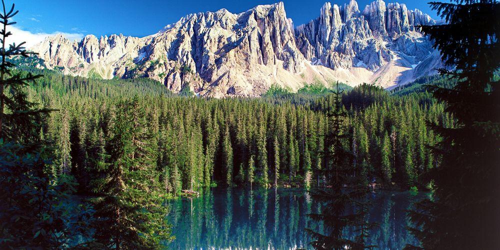 Perle Alpine, località eco-sostenibili tra le Alpi