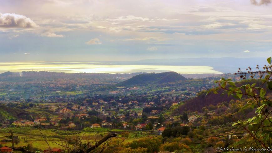 Vacanze invernali in Sicilia