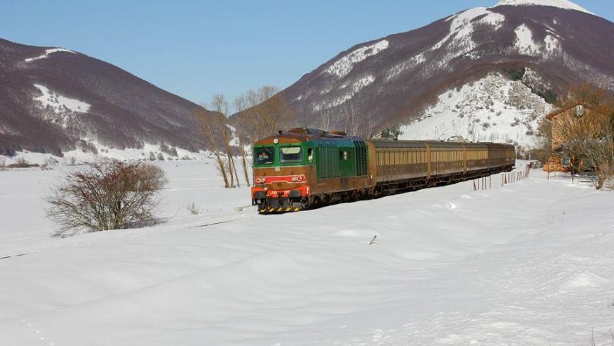 Transiberiana d'Italia, il treno che fa il tutto esaurito