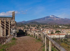 Vacanza rurale a pochi passi dall'Etna