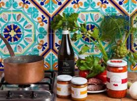 Agriturismo sostenibile nel Lazio