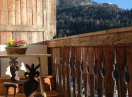 B&B Dormì e Disnà, vacanza low-cost in Val di Zoldo