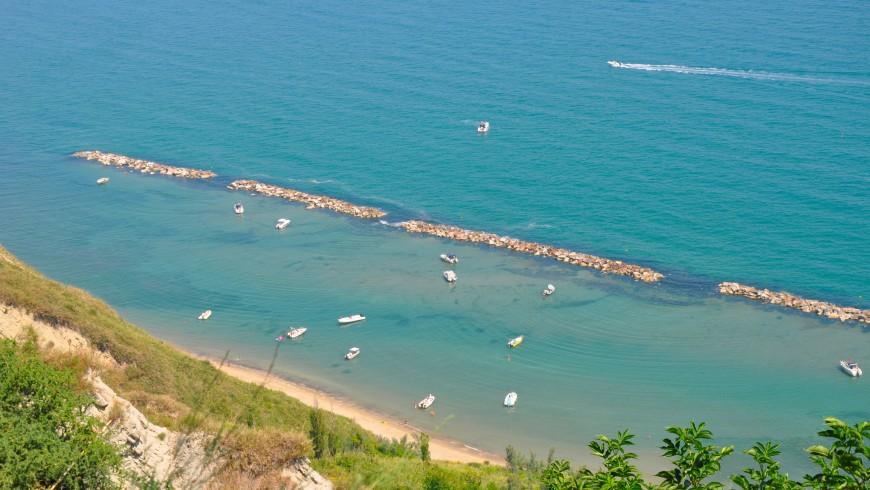 Parco Naturale del Monte San Bartolo, destinazione perfetta per una vacanza in mountain bike