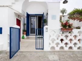 Un b&b eco-friendly e low-cost in Puglia