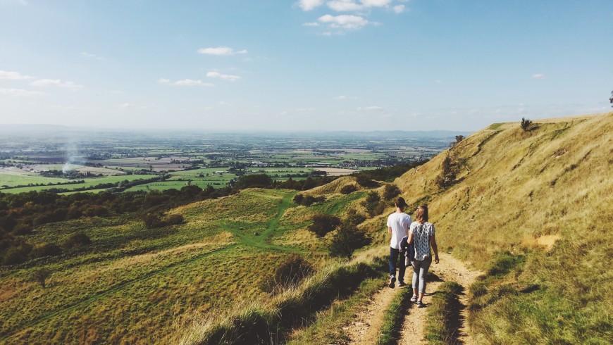 Camminare migliora la nostra salute