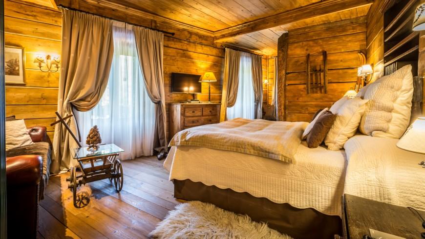 Bragard Hotel a Limone Piemonte, un bellissimo hotel green