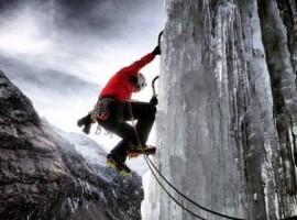 Cogne Ice Opening, perla Alpina in Valle d'Aosta