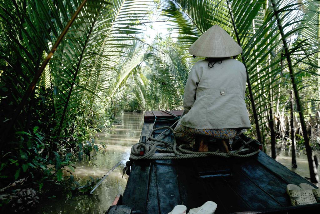 Viaggio responsabile in Vietnam, Cambogia e Thailandia