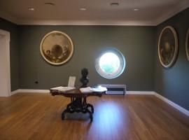 Collezione d'arte nel Labirinto più grande del mondo