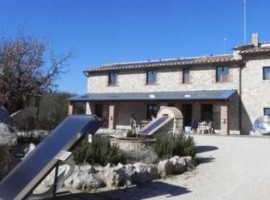 Natural Hotel in Umbria