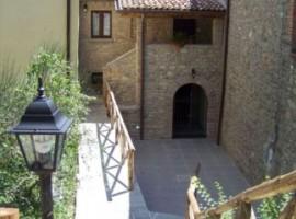 B&B Valdipetrina, vacanza low-cost in Umbria