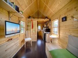 interno micro-casa