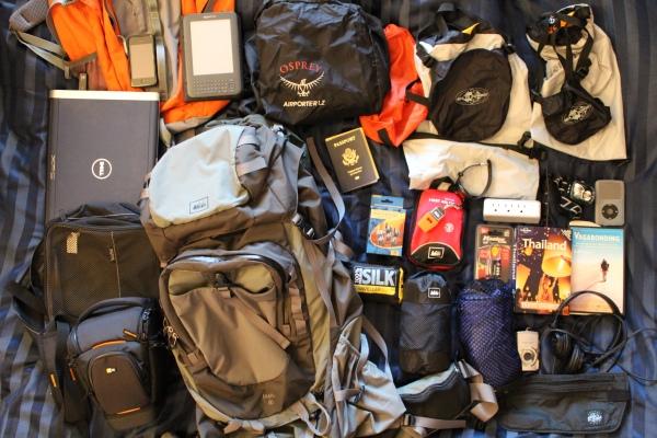Libri, guide e film per prepararsi al viaggio