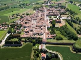 Sabbioneta, Mantova