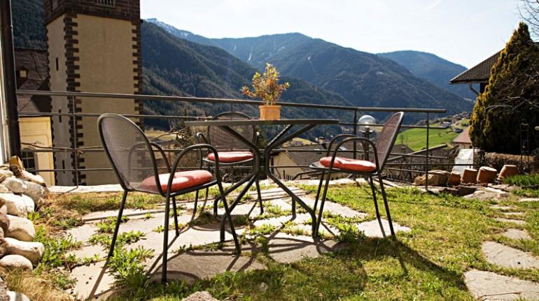 Appartamento Schatzer, Val di Funes