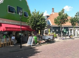 Zaanse Schans, Amsterdam