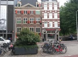 Amsterdam, Casa Rembrandt, in vacanza con i bambini