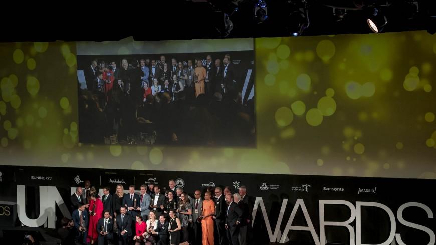 I finalisti degli UNWTO Awards