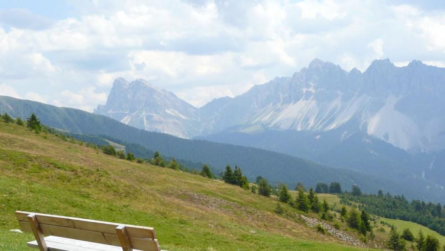 Val di Funes, Alto Adige