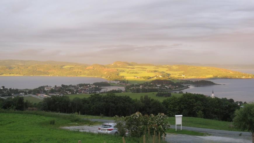 Inderøy e la Golden Route, il meglio dei sapori norvegesi