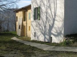 Casa la Lodola, spazio olistico