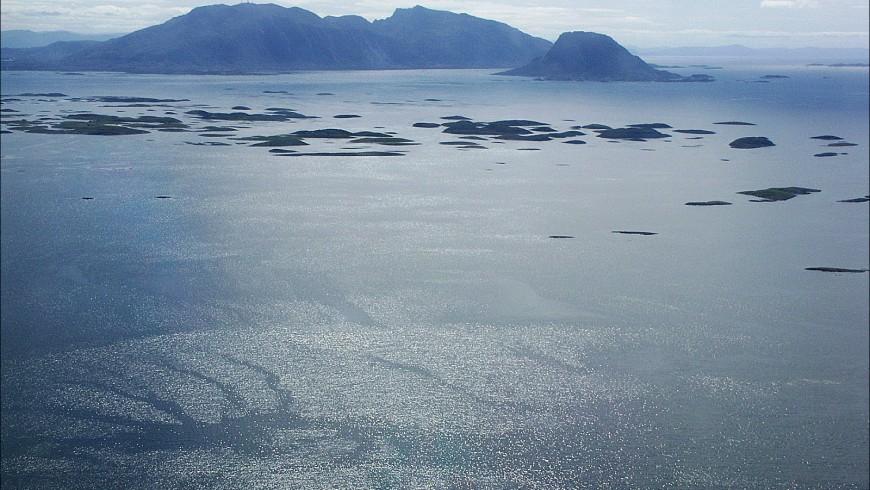 Le isole Vega, Norvegia
