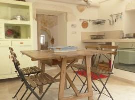 Casa Upupa e il perfetto spazio olistico