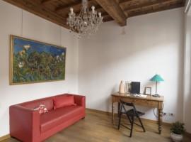 Eddi's home, appartamento eco-sostenibile a Firenze